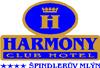 Wellness hotel Harmony Club Špindlerův Mlýn